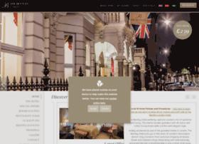 thebentley-hotel.com