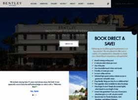 thebentleyhotel.com