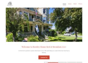thebentleyhouse.com