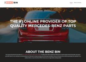 thebenzbin.com