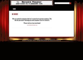 theberwicktheater.com
