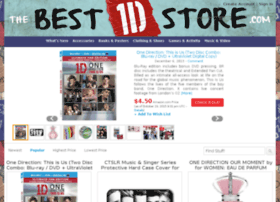 thebest1dstore.com