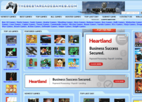 thebestarcadegames.com