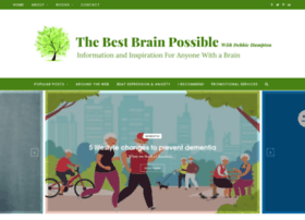 thebestbrainpossible.com