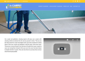 Thebestcarpetcleaners.co.uk