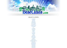 thebestcities.com