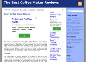 thebestcoffeemakerreviews.net
