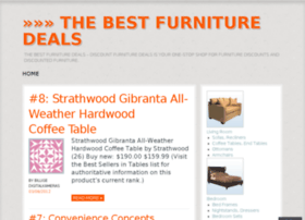 thebestfurnituredeals.wordpress.com