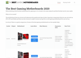 thebestgamingmotherboards.com