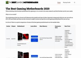 thebestgamingmotherboards.com
