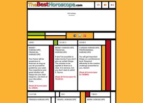 thebesthoroscope.com