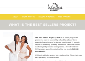 thebestsellersproject.com