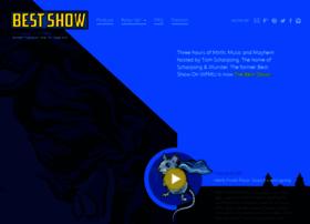 thebestshow.net
