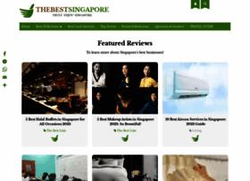 thebestsingapore.com