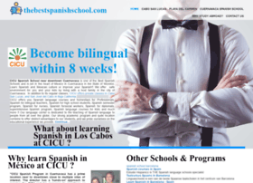 thebestspanishschool.com