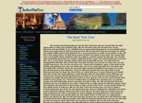 thebestthaitour.com