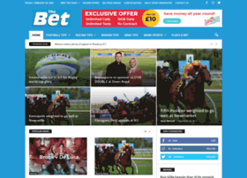 thebet.co.uk