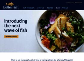 thebetterfish.com