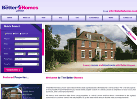 thebetterhomes.co.uk