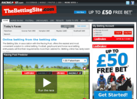 thebettingsite.racingpost.co.uk