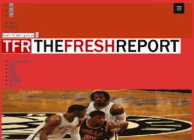 thebfreshreport.com