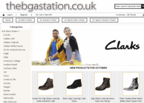 thebgastation.co.uk