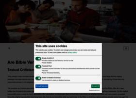 thebible.evangel.site