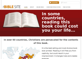 thebiblesite.org