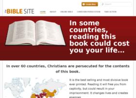 thebiblesite.org