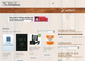 thebibliotheca.com