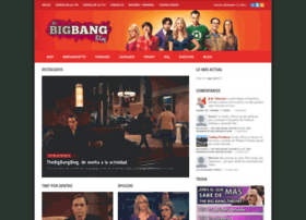 thebigbangblog.com