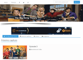 thebigbangtheory.seriesasd.com