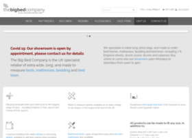 thebigbedcompany.co.uk