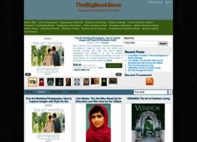 thebigbookstore.net
