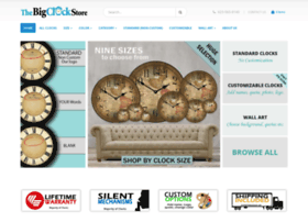 thebigclockstore.com