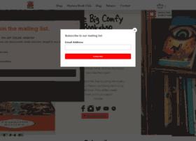 thebigcomfybookshop.co.uk