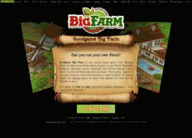 thebigfarmgame.com
