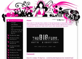 thebigfuss.jimdo.com