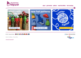 thebigknit.co.uk