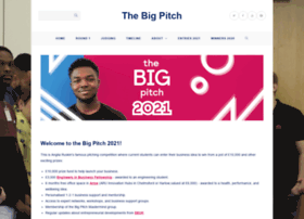 thebigpitch.co.uk