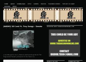 thebigshowonline.com
