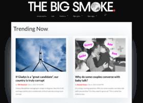 thebigsmoke.com.au