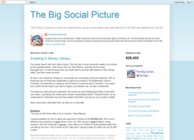 thebigsocialpicture.blogspot.com