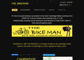 thebikeman.co.uk