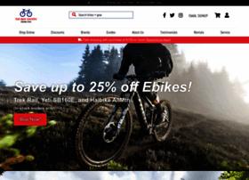 thebikeshoppe.com
