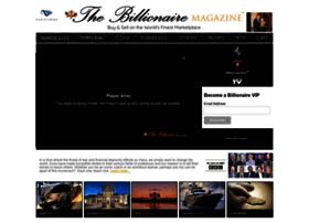 thebillionairemagazine.com