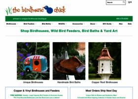 thebirdhousechick.com