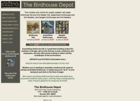 thebirdhousedepot.com