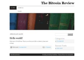 thebitcoinreview.com