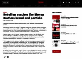 thebitmapbrothers.com